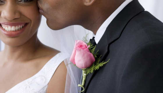 "Study Says Marriage Rates Are Declining Because Men Aren't ""Economically Attractive"""