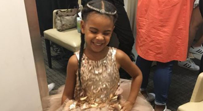 Blue Ivy Is Responsible For Beyonce's 'Mi Gente' Spanish Remix
