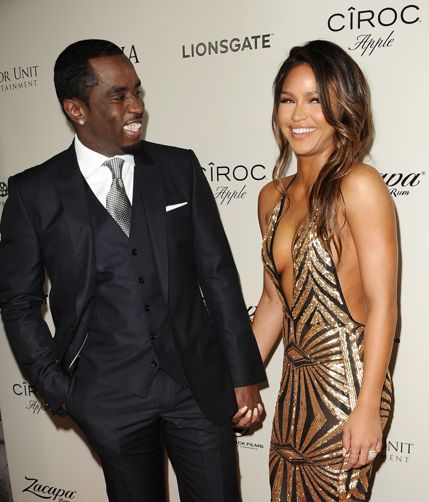 It's Over: Diddy And Cassie Split After 11 Years