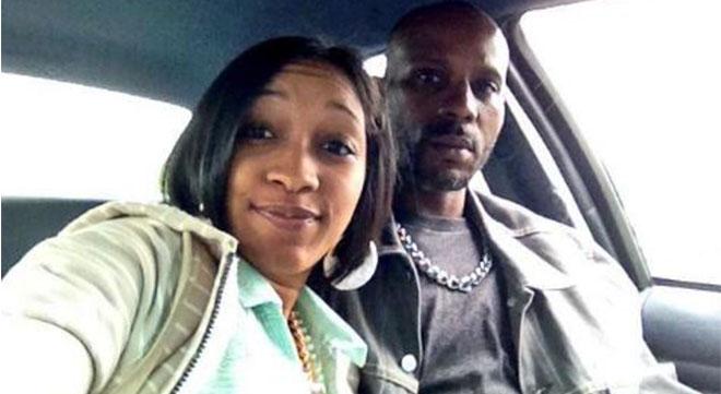 DMX Welcomes 15th Child, Exodus Simmons | Black America Web