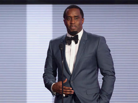 Rapper Diddy Wants To Buy The NFL
