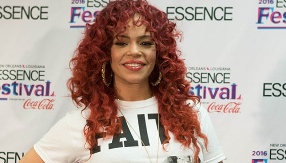 Faith Evans Announces Joint Tour With Former Rival Lil' Kim [Video]