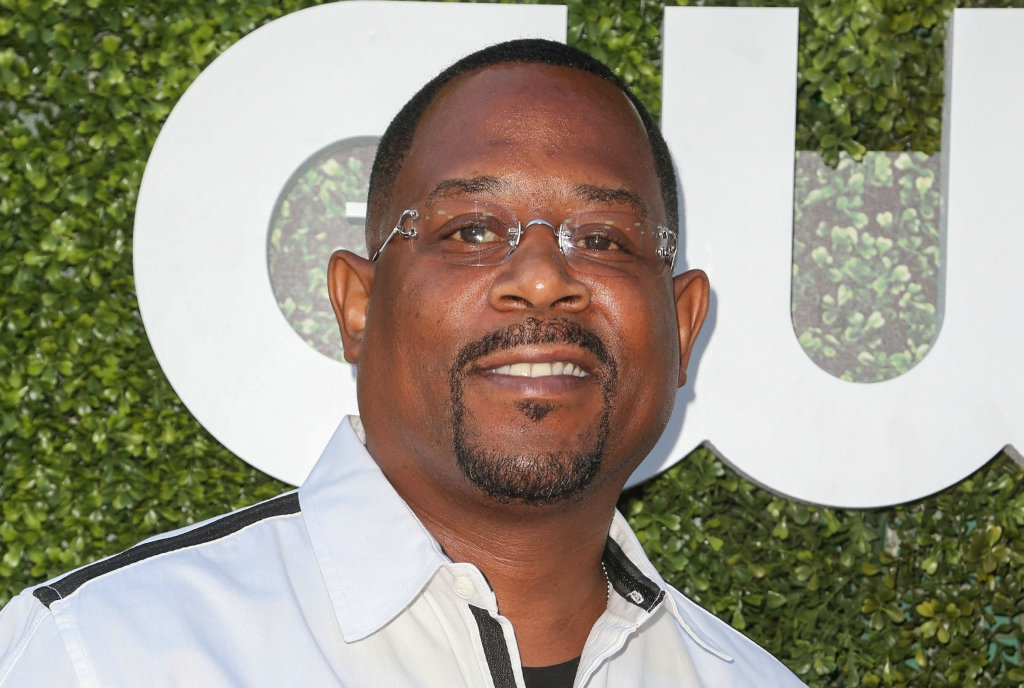 08/10/2016 - Martin Lawrence - 2016 Summer TCA Tour - CBS, CW, Showtime Press Tour - Arrivals - Pacific Design Center, 8687 Melrose Avenue - West Hollywood, CA, USA - Keywords: Vertical, Radio, Theatrical Performance, Social Event, Television Show, TV Show, Arrival, Portrait, Photography, Red Carpet Event, Annual Event, Arts Culture and Entertainment, Celebrity, Celebrities, Television Critics Association Awards, Person, People, The Columbia Broadcasting System, The CW Television Network, Los Angeles, California Orientation: Portrait Face Count: 1 - False - Photo Credit: PRPhotos.com - Contact (1-866-551-7827) - Portrait Face Count: 1
