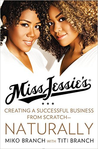 Miss Jessie's Creating A Successful Business From Scratch, Naturally – Miko and Titi Branch