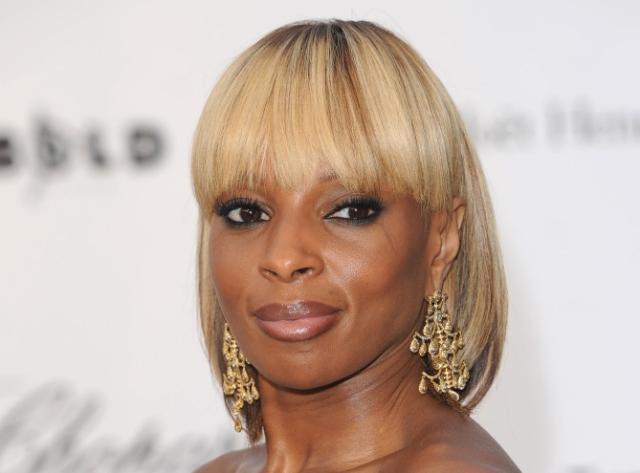 Mary J. Blige To Produce Fox Drama '8 Count'