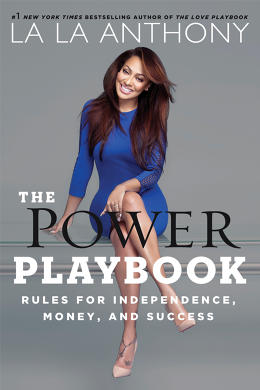 The Power Playbook – Lala Anthony
