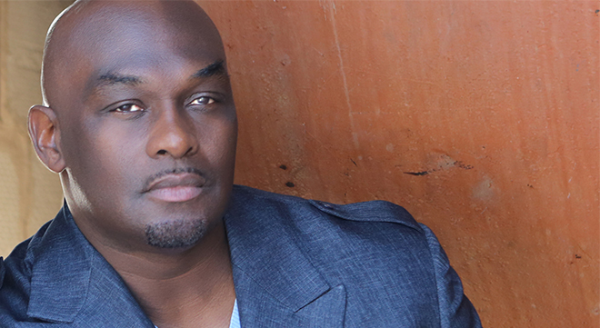 Tommy Ford Courtesy