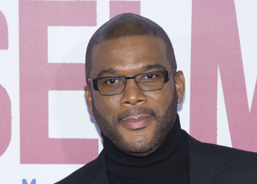 tyler perry role model Rent i can do bad all by myself parent need to know that this dramedy based on a play by tyler perry is both the main character is an iffy role model.