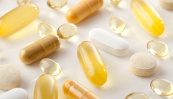 Vitamins and Nutritional Supplements
