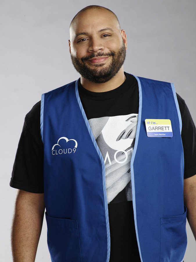 SUPERSTORE -- Season: Pilot -- Pictured: Colton Dunn as Garrett -- (Photo by: Chris Haston/NBC)