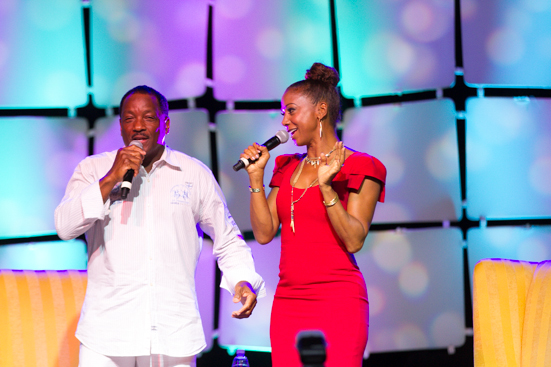 2016 Allstate Tom Joyner Family Reunion: Expo