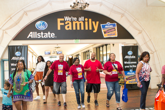 2016 Allstate Tom Joyner Family Reunion: Expo