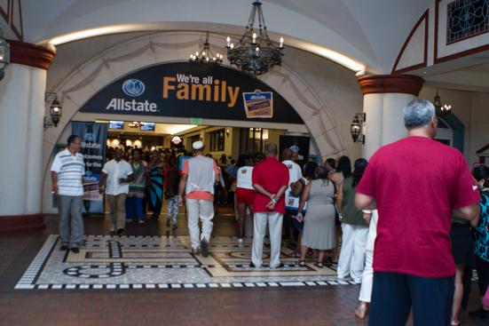 Sponsors & Vendors Galore in the 2016 Allstate Tom Joyner Family Reunion EXPO