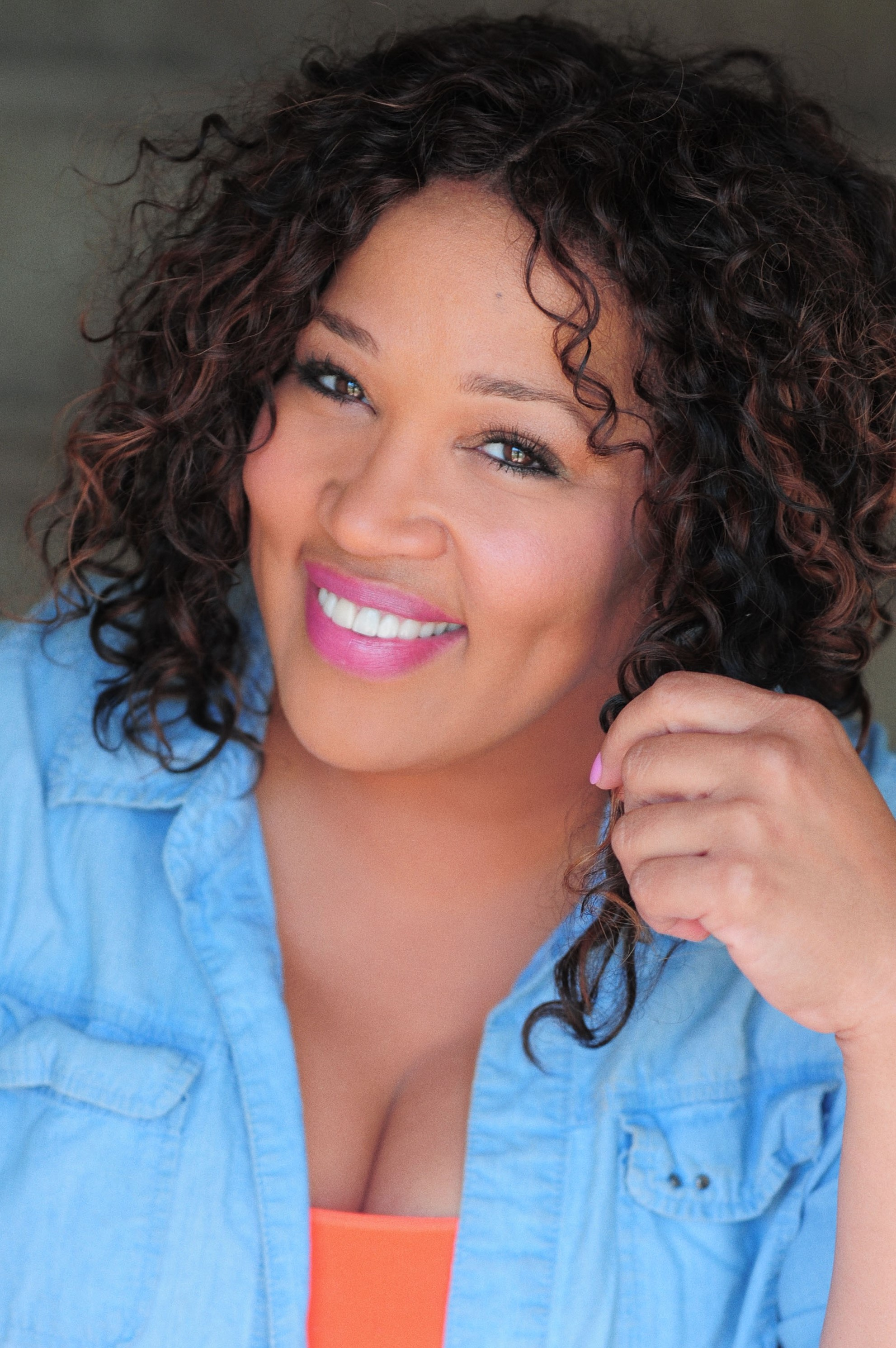 Kym Whitley Shares Her Favorite Travel Hacks With The Ladies Of The Real [Video]