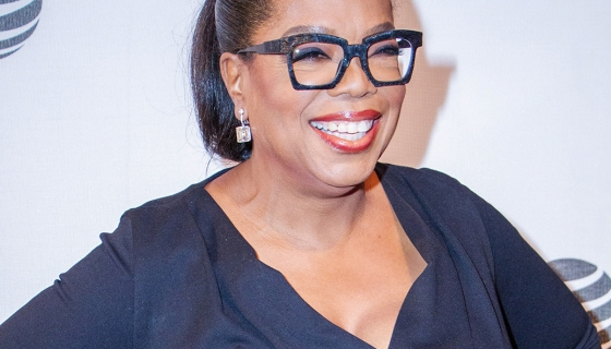 Oprah: 'I Didn't Get Married'