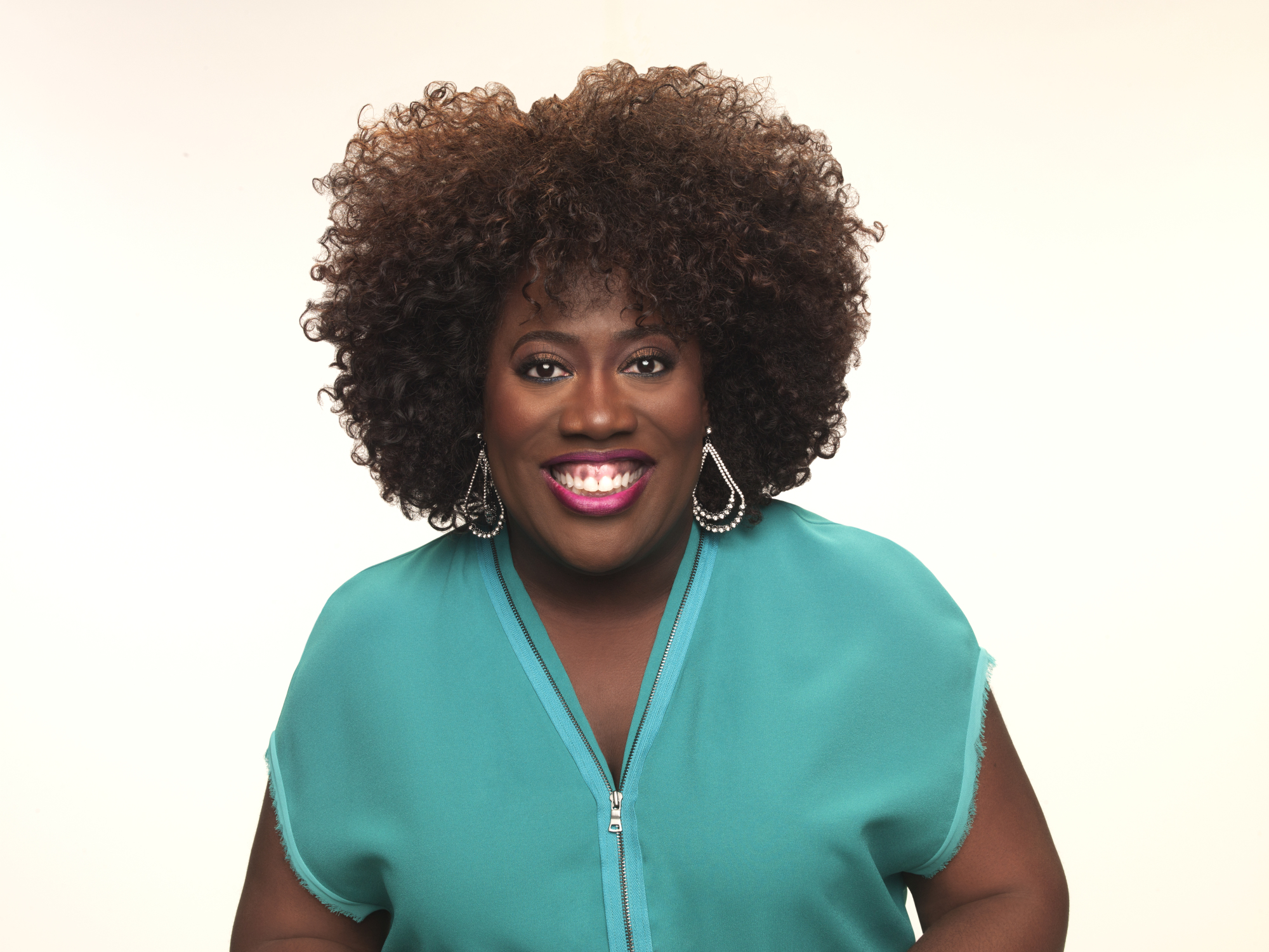 Sheryl Underwood On What Republicans Don't Want Democrats ...