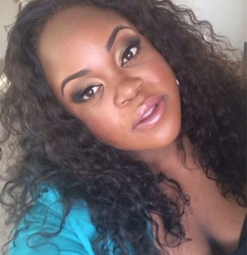 Anjelica Nwandu – founder and President of The Shade Room