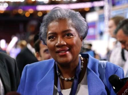 Donna Brazile Says She 'Found Proof'