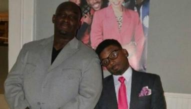 Actor Carl Payne's Wife Melika Files for Divorce | 93 1 WZAK
