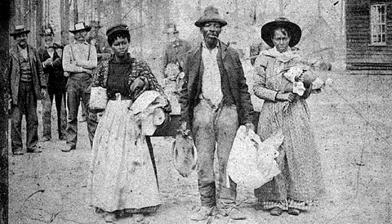 Little Known Black History Fact Forsyth County Georgia