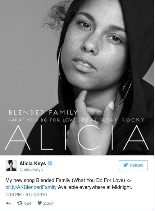 How Many Kids Does Alicia Keys Have 2016