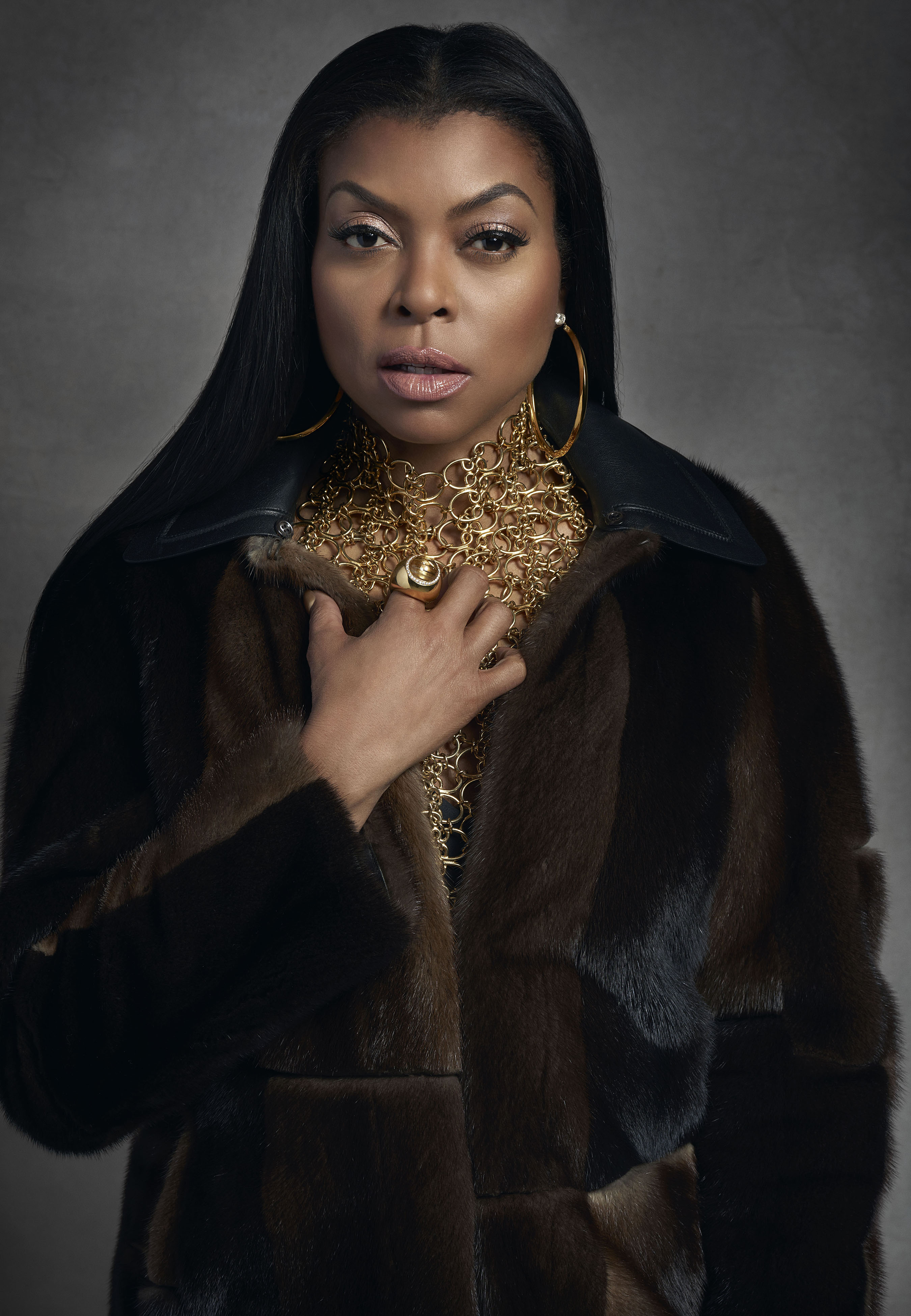 EMPIRE: Taraji P. Henson on EMPIRE premiering Wednesday, Sept. 21 (9:00-10:00 PM ET/PT) on FOX. ©2016 Fox Broadcasting Co. CR: Amanda Demme/FOX