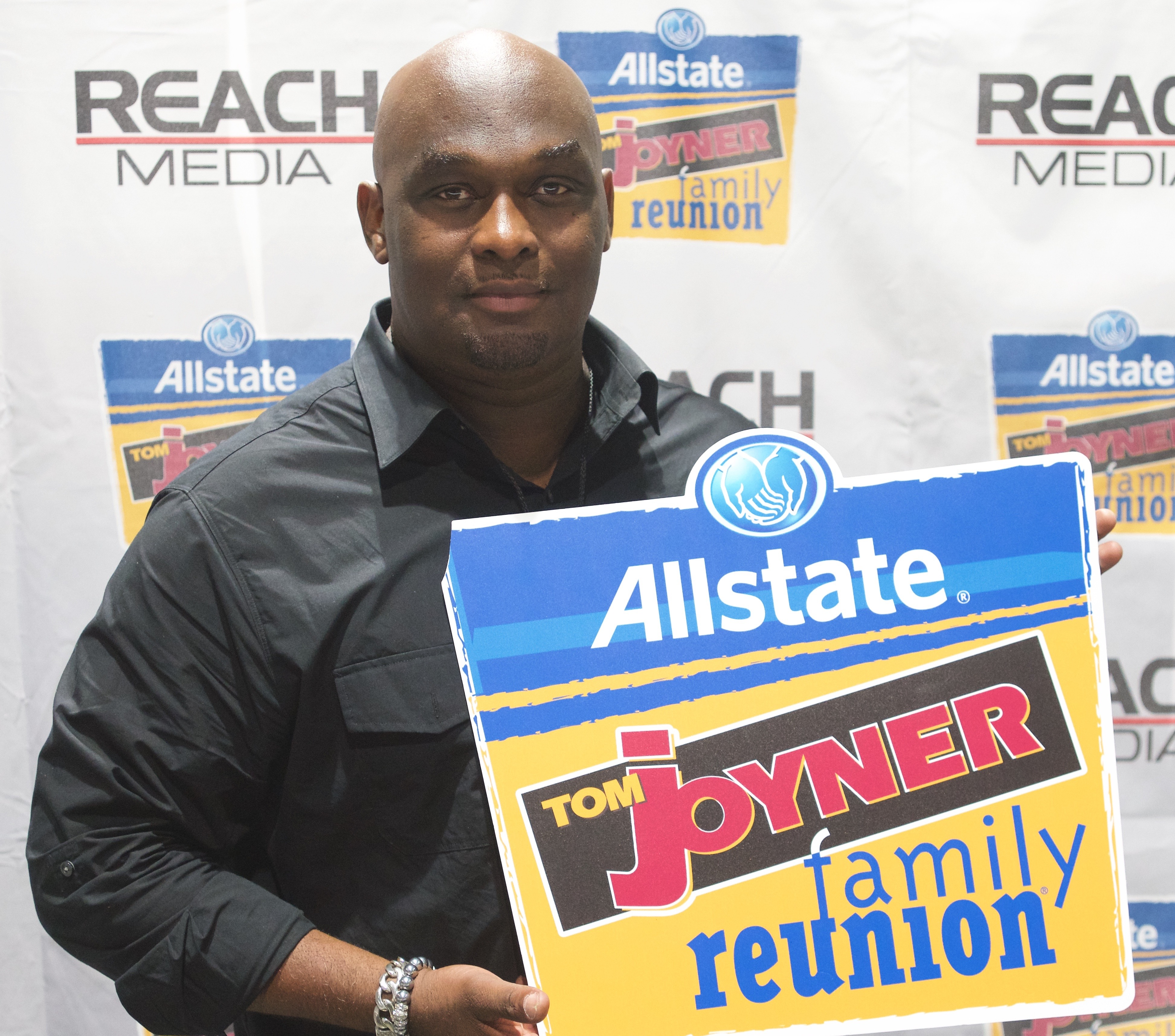 c5dee0ff775 Reports Have Surfaced That Tommy Ford Is Fighting For His Life ...