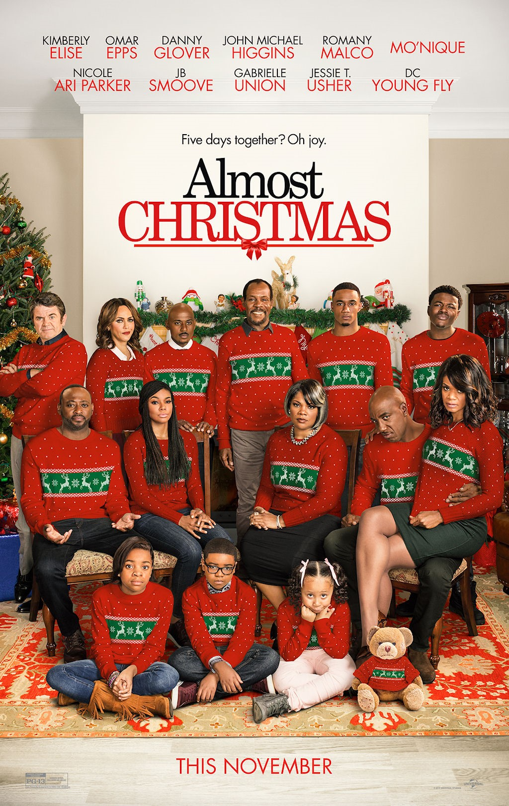 almostchristmas