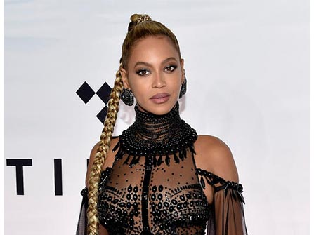 Beyoncé Partners With Adidas, Will Re-Launch Ivy Park Line