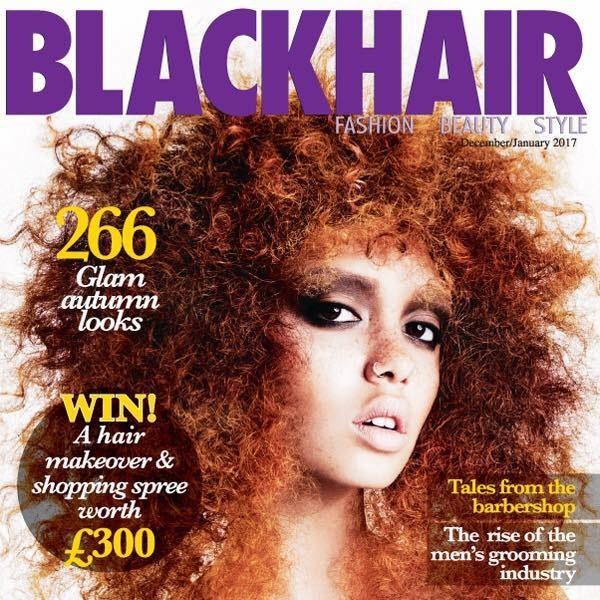 blackhaircover