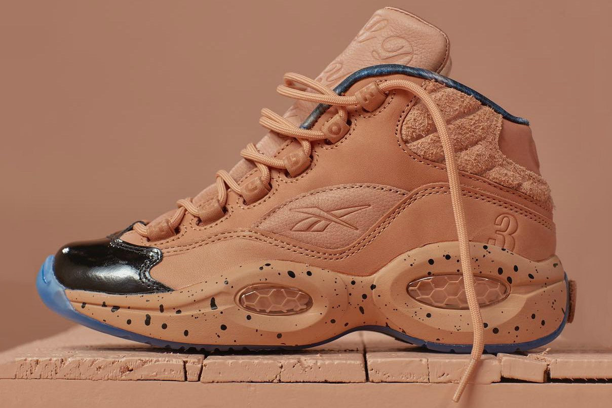 reebok iverson shoes. iversonwomenshoe. iversonwomensollection. tawanna iverson reebok shoes