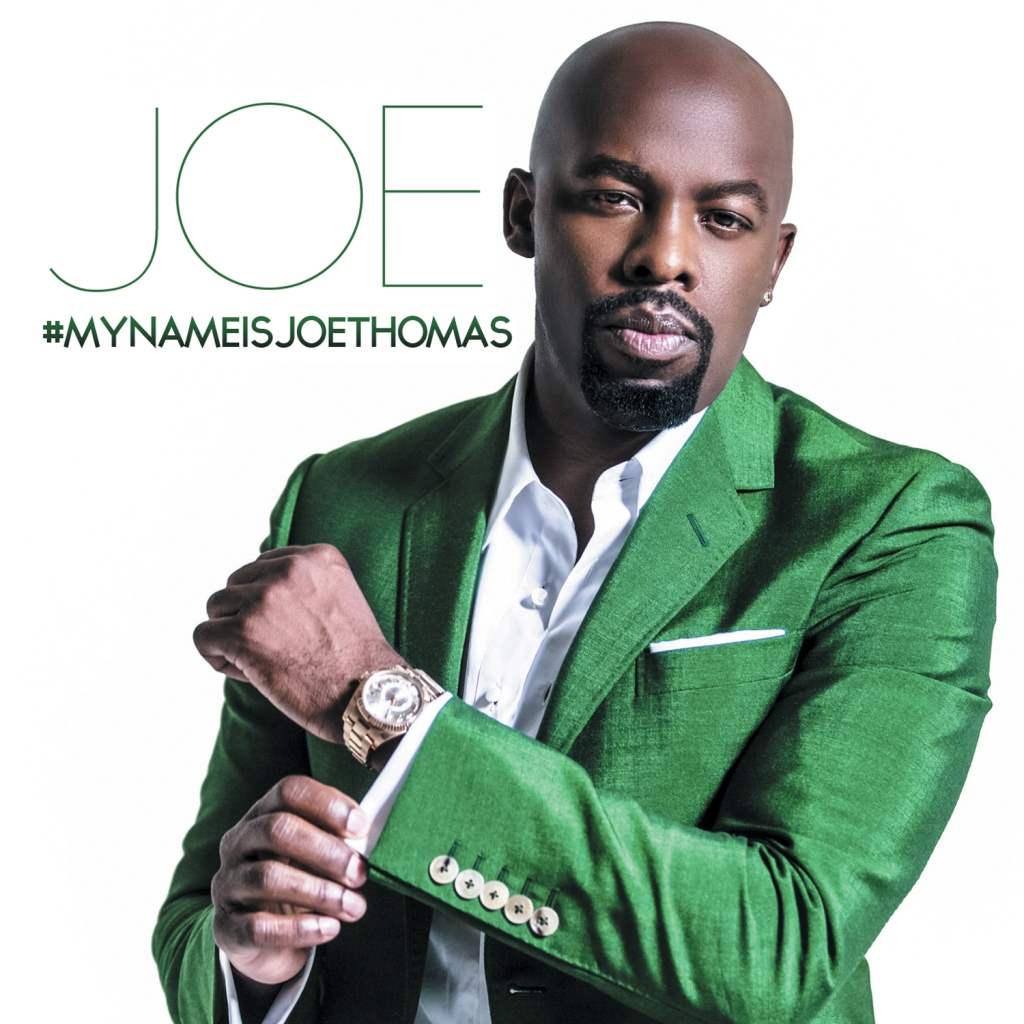 Joe Returns To Music With Album Number 12, Talks Struggle