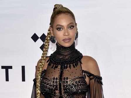 Beyoncé's Ivy Park Clothing Line Caught Up In Legal Battle