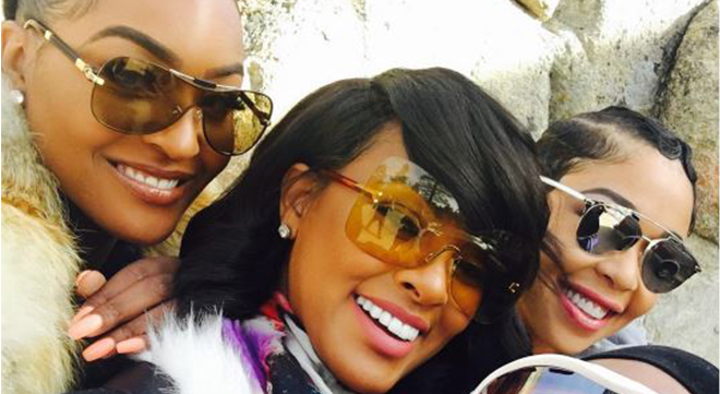 Shaunie O Neal Fires Five Basketball Wives From La Cast Black