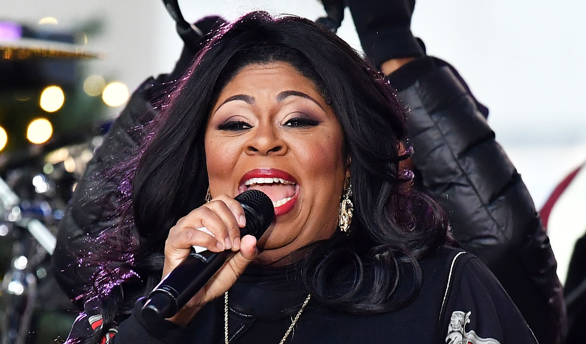 Why Kim Burrell Was Uninvited From Church Event