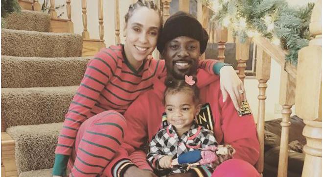 How The Stars Celebrated Christmas | Black America Web