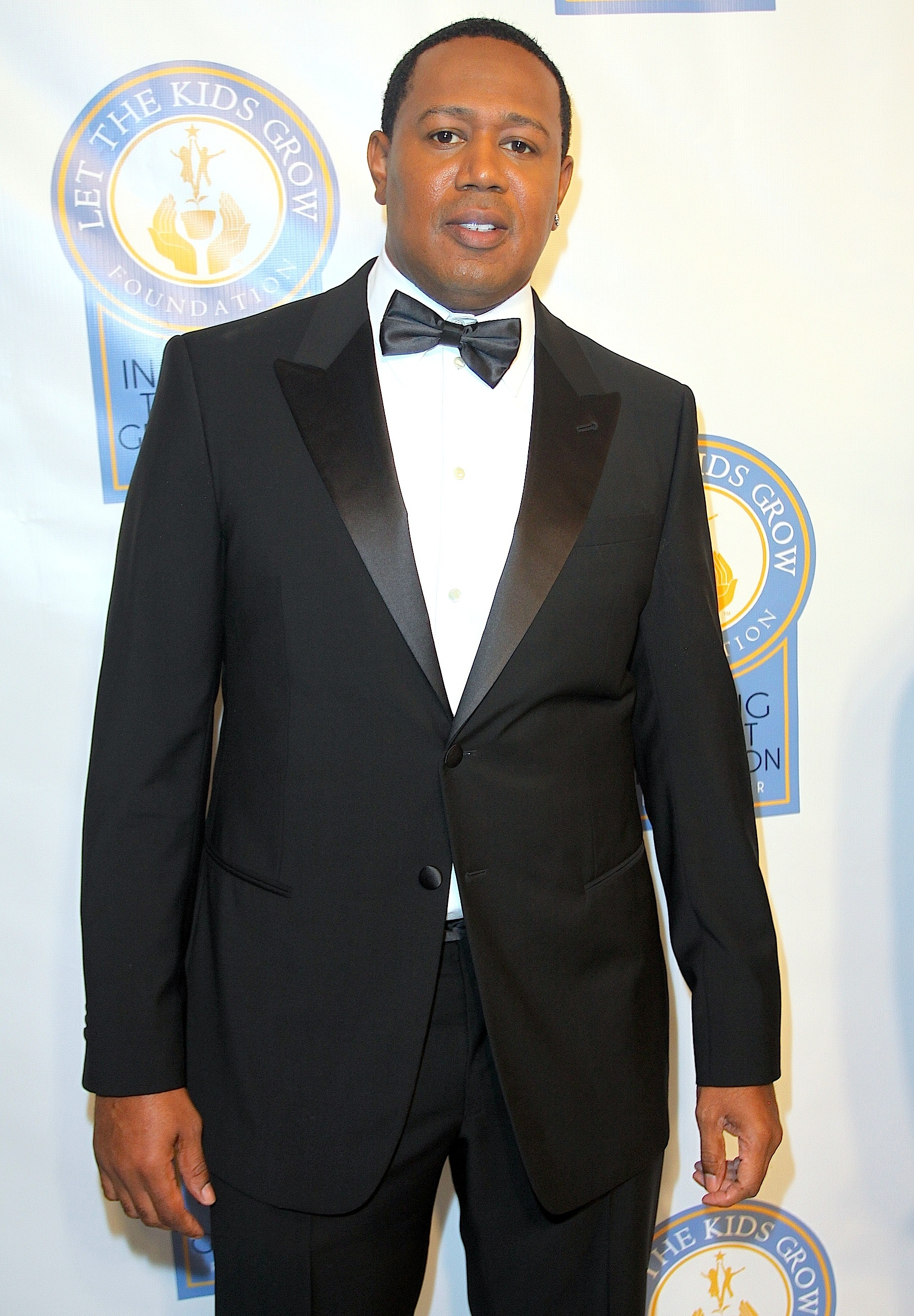 "12/01/2012 - Percy Miller - 2012 Let the Kids Grow Foundation Holiday Gala - Arrivals - Beverly Wilshire Hotel - Beverly Hills, CA, USA - Keywords: Hip-Hop Icon Percy Miller ""Master P"" Orientation: Portrait Face Count: 1 - False - Photo Credit: Winston Burris / PR Photos - Contact (1-866-551-7827) - Portrait Face Count: 1"