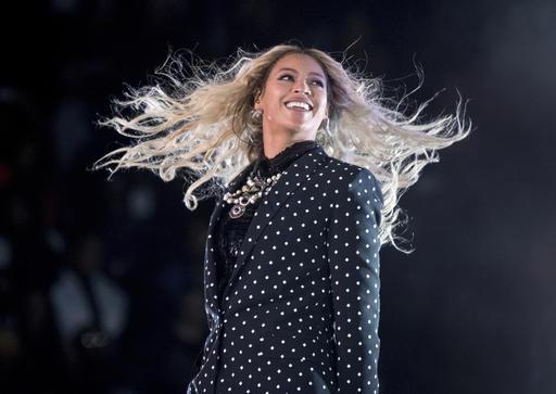 Beyonce's Gorgeous OTR II Tour Looks