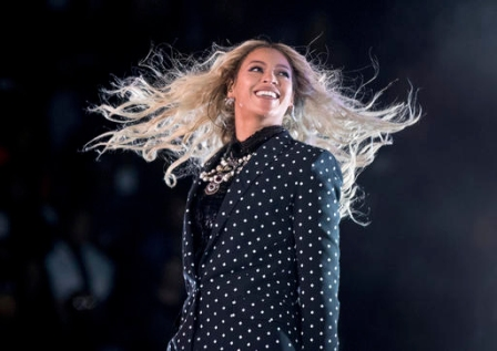 Beyonce Launches Her Own Line Of Holiday Gifts