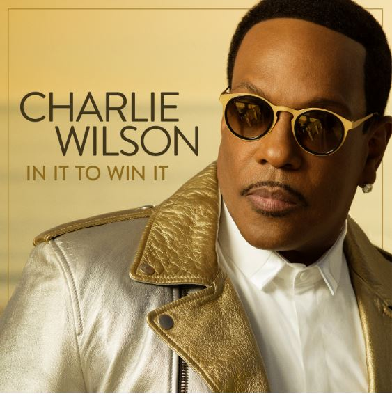 charliewilsonalbum