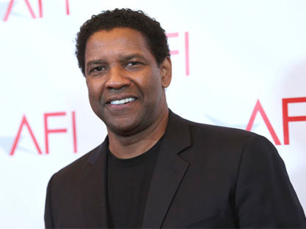 Denzel Washington (Dec 28)