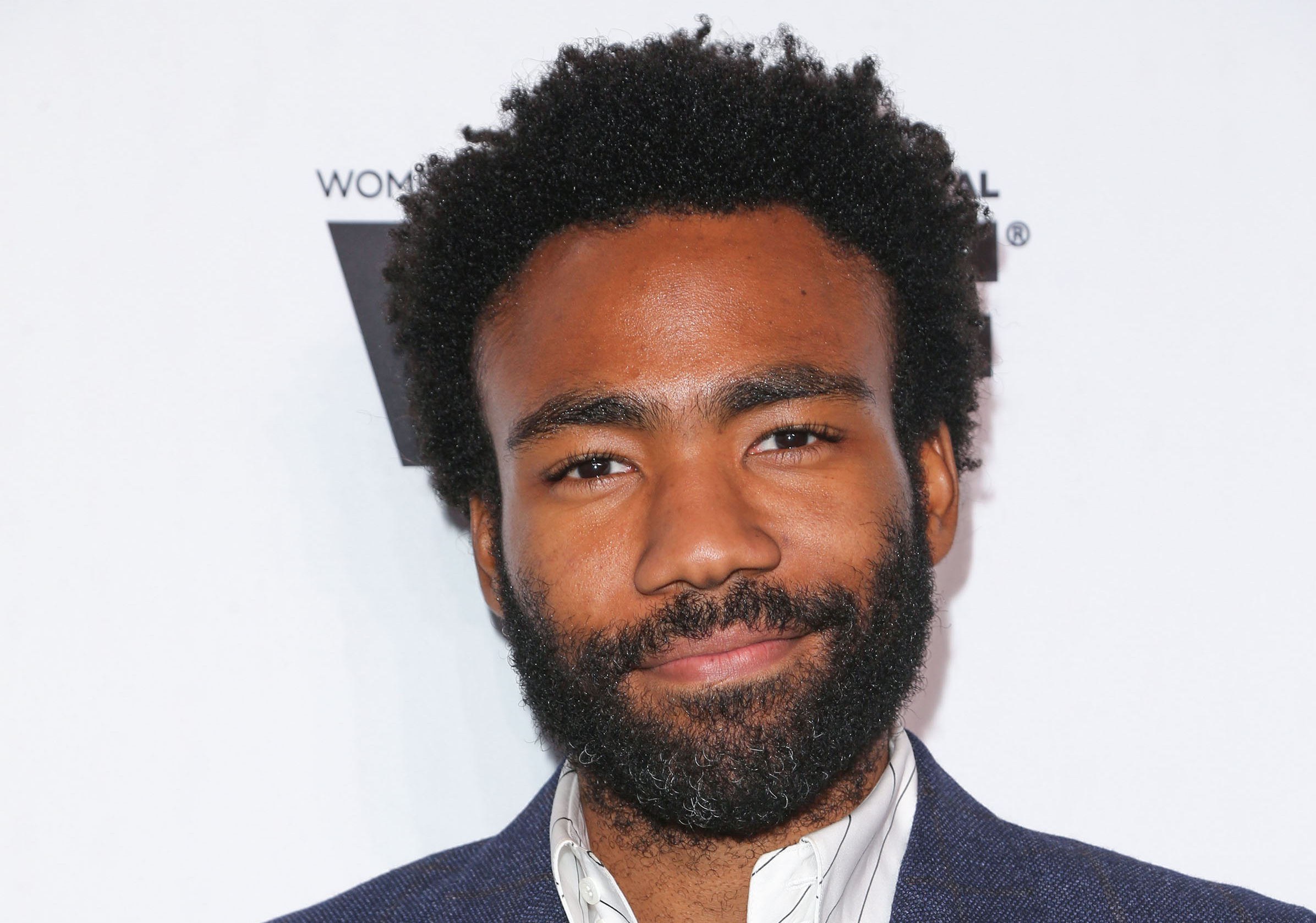 09/16/2016 - Donald Glover - Variety and Women in Film Host Pre-68th Annual Primetime Emmy Awards Celebration - Arrivals - Gracias Madre, 8905 Melrose Avenue - West Hollywood, CA, USA - Keywords: Vertical, WIF, Annual Event, Emmys, Social Event, Party, People, Person, Television Show, Photography, Portrait, Arts Culture and Entertainment, Arriving, Attending, Celebrity, Celebrities, 2016 Primetime Emmy Awards, 68th Primetime Emmy Awards, Media, Digital, Film Industry, Los Angeles, California Orientation: Portrait Face Count: 1 - False - Photo Credit: PRPhotos.com - Contact (1-866-551-7827) - Portrait Face Count: 1