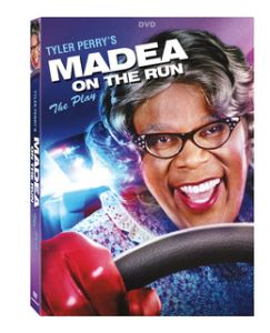 Madea S Best Friend Cassi Davis Is Returning To Television 106 7