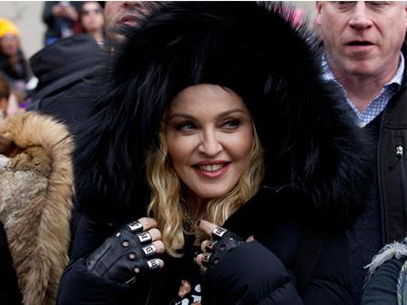 Madonna: 4