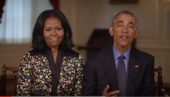 Are The Obamas Heading To NYC?