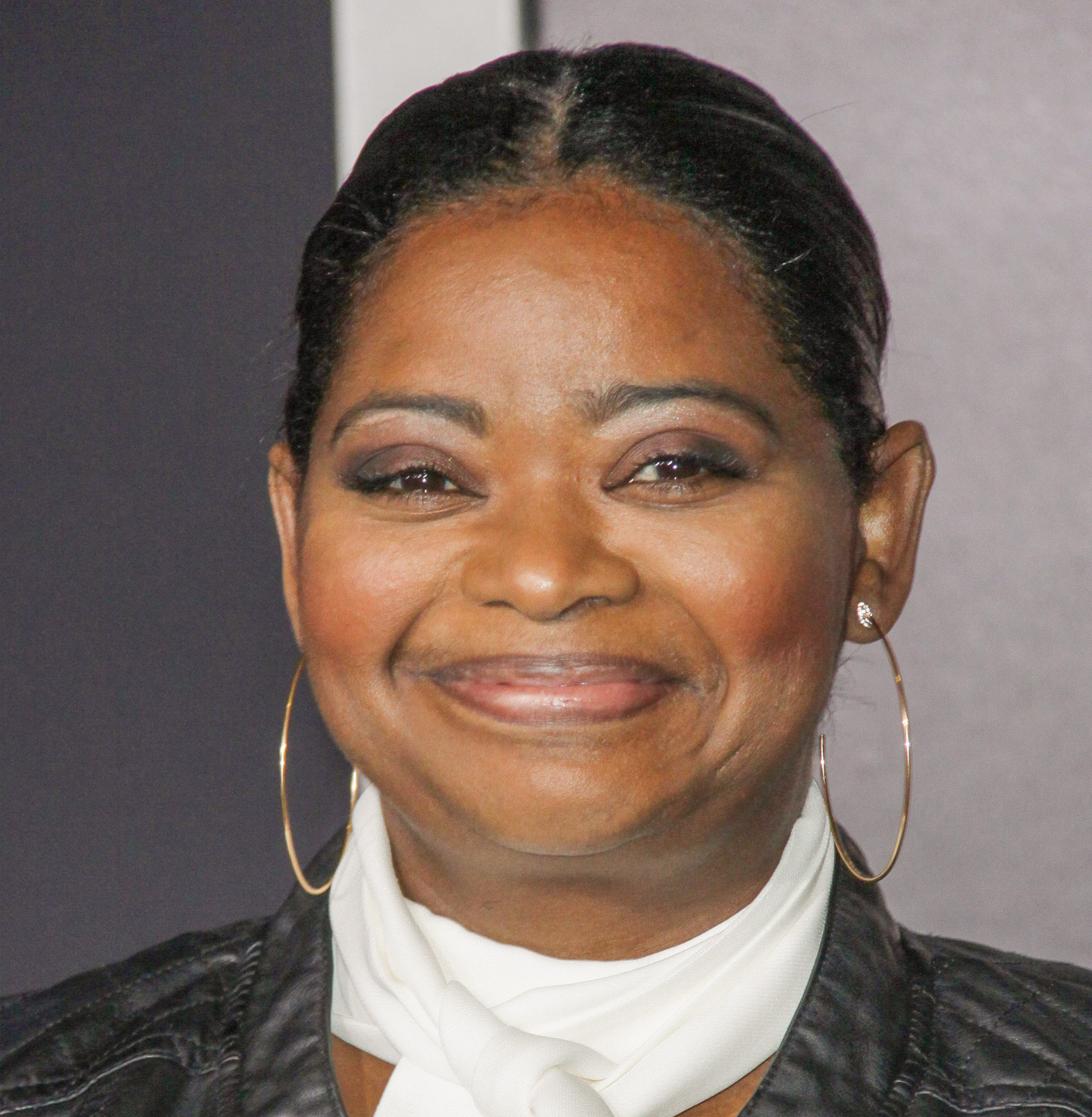 "11/19/2015 - Octavia Spencer - ""Creed"" Los Angeles Premiere - Arrivals - Regency Village Theatre, 961 Broxton Avenue - Los Angeles, CA, USA - Keywords: Vertical, Movie Premiere, Film Premiere, Film Industry, Red Carpet Event, Arrival, Portrait, Photography, Arts Culture and Entertainment, Celebrities, Celebrity, People, Person, Topix, Bestof, Warner Bros. Pictures, Mann Village Theatre, Theater, Westwood, California Orientation: Portrait Face Count: 1 - False - Photo Credit: Izumi Hasegawa / PRPhotos.com - Contact (1-866-551-7827) - Portrait Face Count: 1"