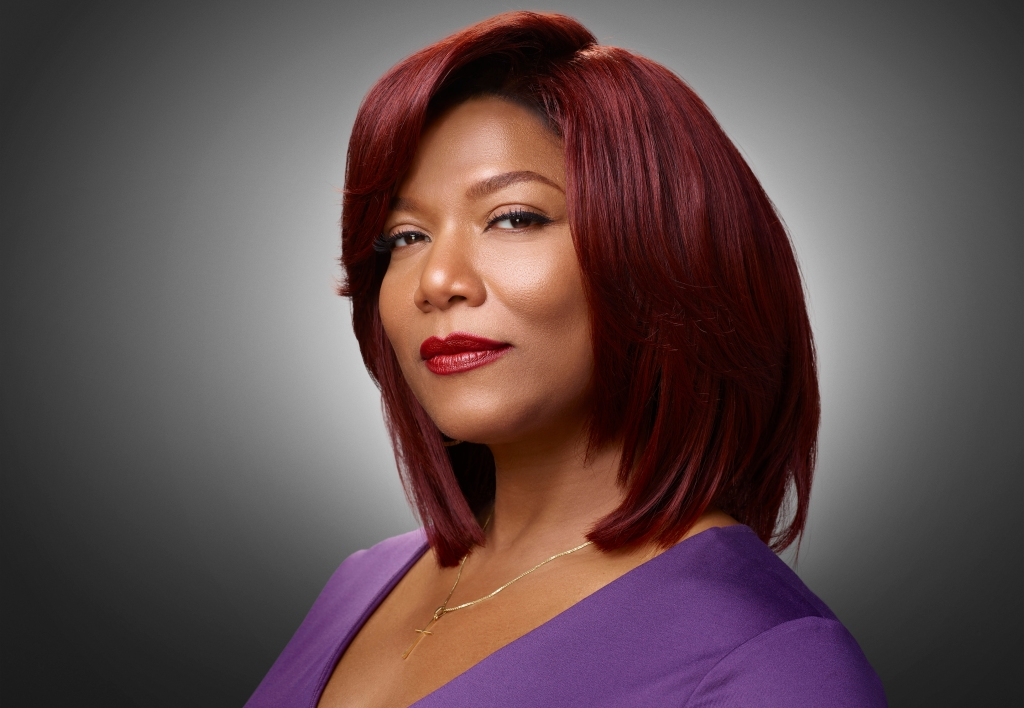 STAR: Queen Latifah in the special premiere of STAR airing Wednesday, Dec. 14 (9:00-10:00 PM ET/PT) on FOX. STAR makes its time period with an all-new episode Wednesday, Jan. 4 (9:00-10:00 PM ET/PT) on FOX. ©2016 Fox Broadcasting Co. CR: Tommy Garcia/FOX