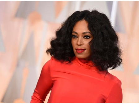 Solange Furious With Magazine For Cutting Her Hair Off The Cover