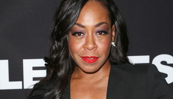 tichina arnold and cedric the entertainer are married on cbs sitcom