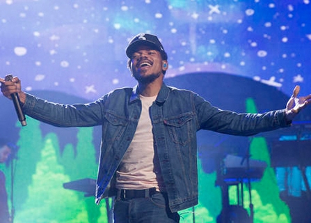 'Punk'd' To Be Revived With Chance The Rapper Doing Pranks